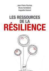 Dernières parutions sur Résilience, Les ressources de la résilience