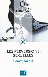Nouvelle édition Les perversions sexuelles