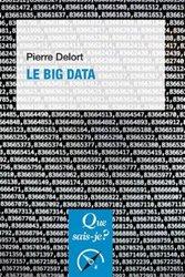 Dernières parutions sur Bases de données, Le big data