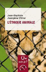 Dernières parutions sur Santé animale mondiale, Léthique animale