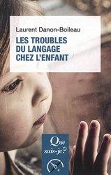 Dernières parutions sur AFPA - 23ème congrès national de pédiatrie ambulatoire, Les troubles du langage et de la communication chez l'enfant
