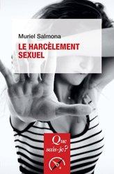 Dernières parutions sur Agressions - Victimologie, Le harcèlement sexuel