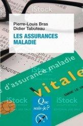 Dernières parutions sur Economie de la santé, Les assurances maladie