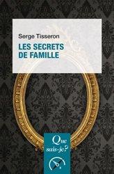 Dernières parutions sur Thérapies familiales, Les secrets de famille