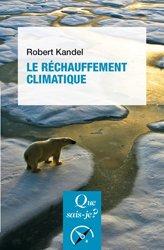 Dernières parutions sur Réchauffement climatique, Le réchauffement climatique