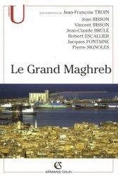 Dernières parutions sur Afrique, Le grand Maghreb