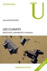 Souvent acheté avec La climatologie générale, le Les climats