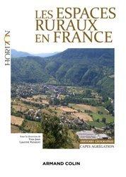Dernières parutions dans Horizon, Les espaces ruraux en France - Capes/Agrégation Géographie