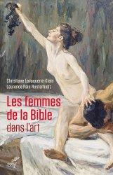 Dernières parutions sur Art sacré, Les femmes de la Bible dans l'art