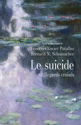 Dernières parutions sur Dépression - Suicide, Le suicide. Regards croisés