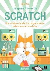 Dernières parutions dans Pour les kids, Le grand livre de Scratch