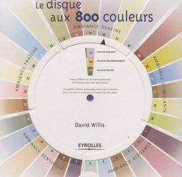 Souvent acheté avec Perspective en architecture intérieure, le Le disque aux 800 couleurs