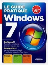 Souvent acheté avec Traité de robotique 1  Les architectures, le Le guide pratique Windows 7
