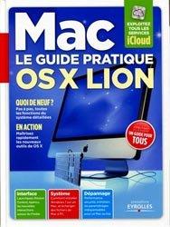 Dernières parutions dans Hightech, Le guide pratique OS X Lion