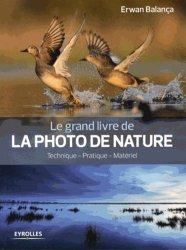 Souvent acheté avec La truite arc-en-ciel, le Le grand livre de la photo nature