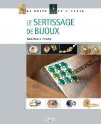 Souvent acheté avec Finitions en bijouterie, le Le sertissage de bijoux