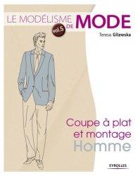 Souvent acheté avec Le travail du fer à la maison, le Le modélisme de mode - Volume 5