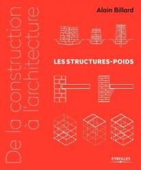 Dernières parutions sur Structures, Les structures-poids Volume 1