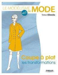 Souvent acheté avec Le travail du fer à la maison, le Le modélisme de mode - Volume 2