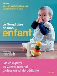 Dernières parutions sur En attendant bébé, Le grand livre de mon enfant
