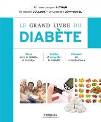 Souvent acheté avec L'homme peut-il s'adapter à lui-même ?, le Le grand livre du diabète