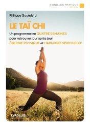 Dernières parutions dans Eyrolles Pratique, Le taï chi