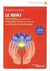 Dernières parutions sur Reiki, Le reiki