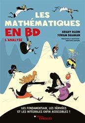 Dernières parutions sur Mathématiques fondamentales, Les mathématiques en BD