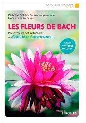 Dernières parutions dans Eyrolles Pratique, Les fleurs de Bach