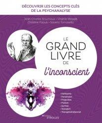 Dernières parutions sur Essais, Le grand livre de l'inconscient