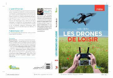 Dernières parutions sur Techniques vidéo, Les drones de loisir