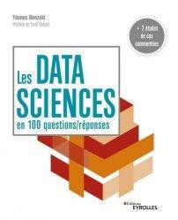 Dernières parutions sur Informatique d'entreprise, Les data sciences en 100 questions / réponses