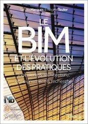 Dernières parutions sur Bâtiment, Le BIM. Ingénierie et architecture, enseignement et recherche