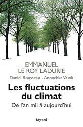 Souvent acheté avec L'almanach des fleurs sauvages, le Les fluctuations du climat