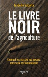 Souvent acheté avec Hétérosis et variétés hybrides en amélioration des plantes, le Le livre noir de l'agriculture