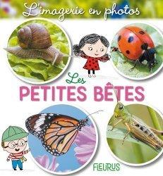 Dernières parutions sur Pour les tout-petits, Les petites bêtes