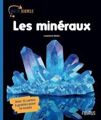 Dernières parutions sur Pour les enfants, Les minéraux