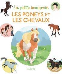 Dernières parutions sur Vie des animaux, Les poneys et les chevaux