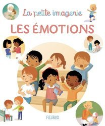 Dernières parutions sur Le développement de l'enfant, Les émotions