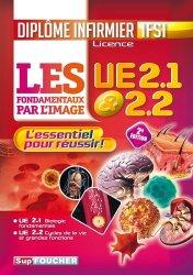 Souvent acheté avec Processus psychopathologiques, le Les fondamentaux par l'image l'UE 2.1 et 2.2 - Diplôme d'état infirmier - IFSI