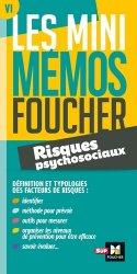 Dernières parutions sur Pratiques professionnelles, Les mini memos Foucher