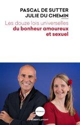 Dernières parutions dans Réponses, Les Douze Lois universelles du bonheur amoureux et sexuel