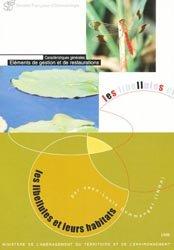 Souvent acheté avec La truite, le Les Libellules et leurs habitats