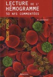 Dernières parutions dans Guide poche, Lecture de l'hémogramme