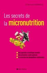 Souvent acheté avec Le sevrage tabagique, le Les secrets de la micronutrition