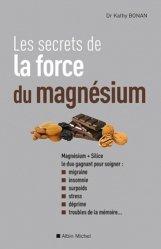 Souvent acheté avec Tétanos - Le mirage de la vaccination, le Les secrets de la force du magnésium