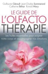 Souvent acheté avec La musicothérapie, le Le guide de l'olfactothérapie