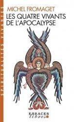 Dernières parutions sur Iconographie et lecture de tableau, Les Quatre vivants de l'Apocalypse