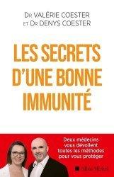 Dernières parutions sur Questions du quotidien, Les Secrets d'une bonne immunité