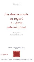 Dernières parutions dans Perspectives internationales, Les drones armés au regard du droit international